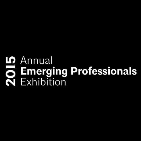 Emerging Professionals Exhibit