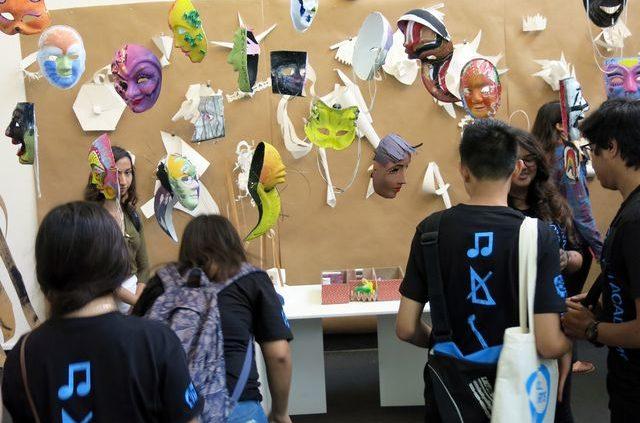 UCLA SOAA Summer Arts Program