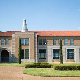 Rice University Study Architecture